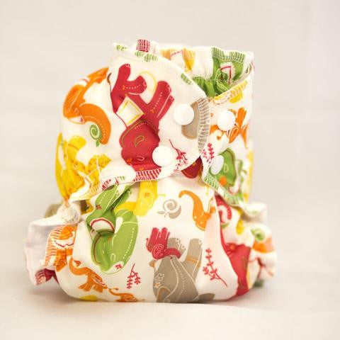 AppleCheeks Envelope Cover