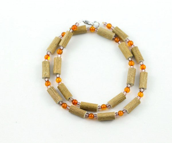 Adult Hazel Amber Necklaces