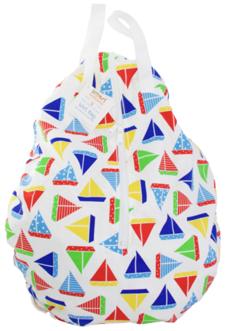 Smart Bottoms Hanging Wet Bag
