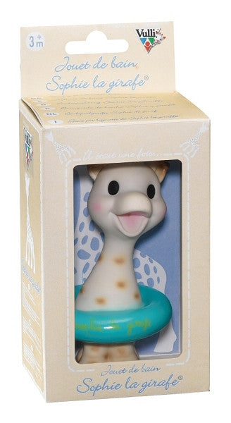 Sophie Giraffe Bath Toy