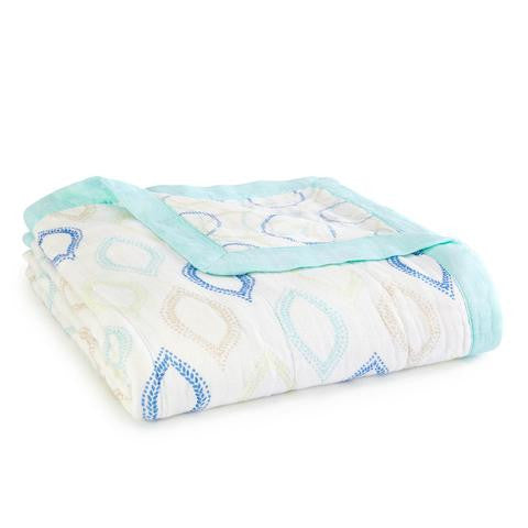 Aden and Anais Bamboo Dream Blankets