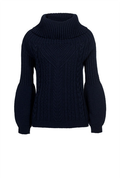 Knit shirt with wide neck - Mrs Finch, Latest fashion, how to wear styles, celebrity fashion