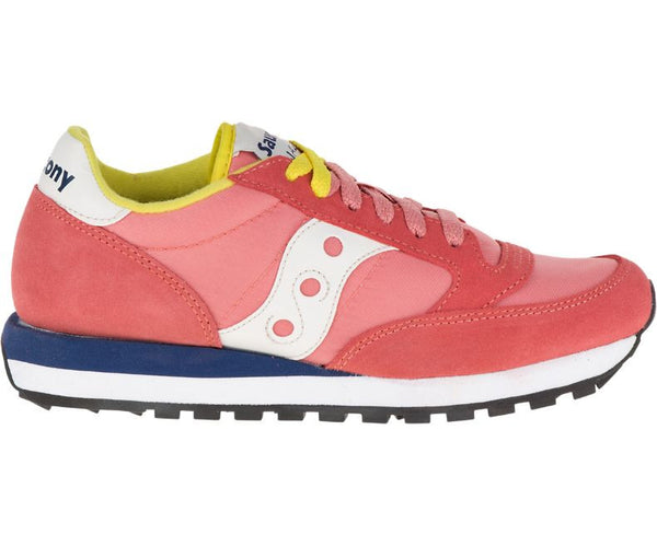 Saucony Jazz Trainers - Mrs Finch, Latest fashion, how to wear styles, celebrity fashion