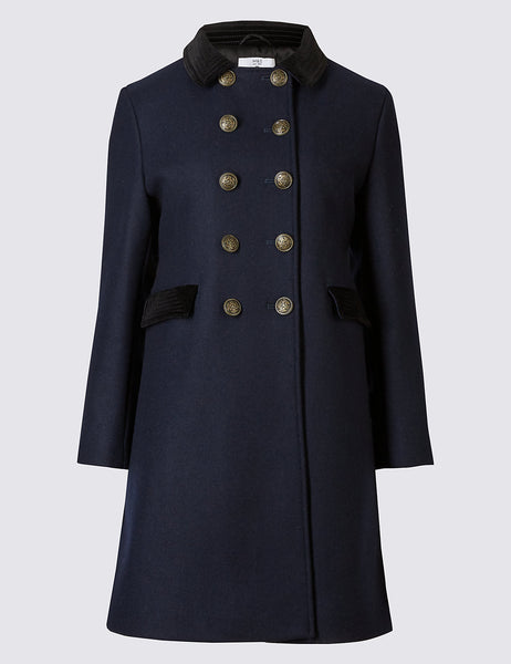 Archive by Alexa The Templar coat - Mrs Finch, Latest fashion, how to wear styles, celebrity fashion