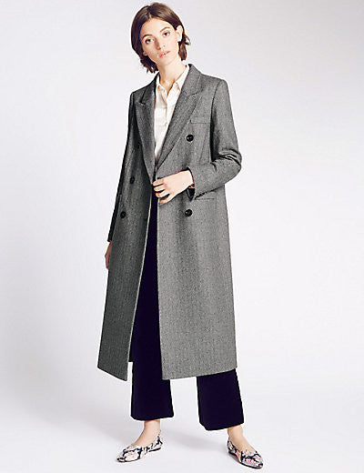 Ellerby Coat Alexa Archive - Mrs Finch, Latest fashion, how to wear styles, celebrity fashion