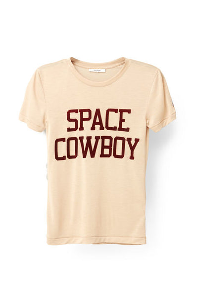 Space cowboy T - Mrs Finch, Latest fashion, how to wear styles, celebrity fashion