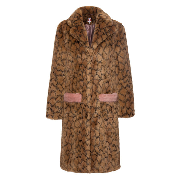 Shrimps Claude Coat - Mrs Finch, Latest fashion, how to wear styles, celebrity fashion