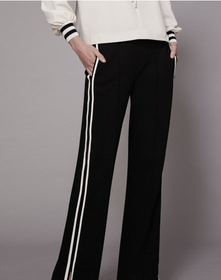 Luxe track pant - Mrs Finch, Latest fashion, how to wear styles, celebrity fashion