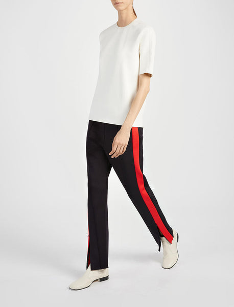 Scuba jog pant - Mrs Finch, Latest fashion, how to wear styles, celebrity fashion