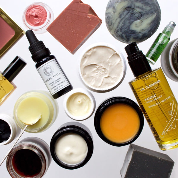 LUXE BOTANICS: APPROVED BRAND OF A NIGHT FOR GREEN BEAUTY