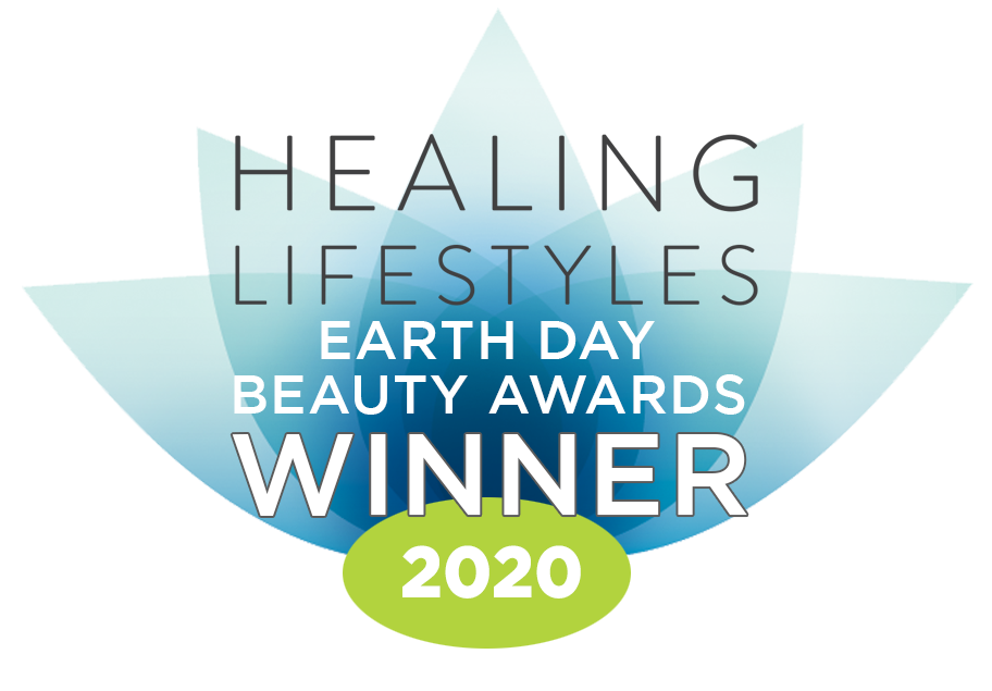 Healing Lifestyles Earth Day Beauty Awards 2020