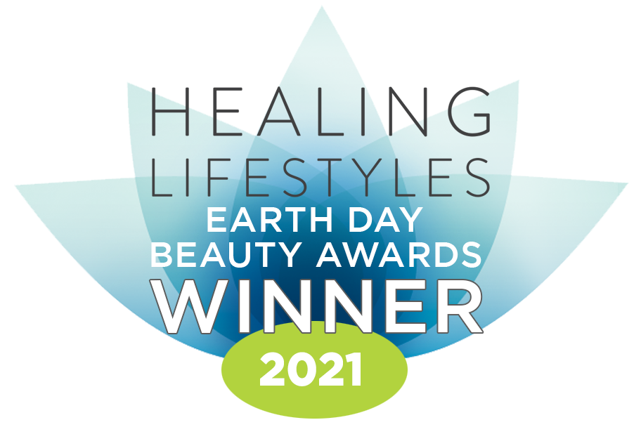 Healing Lifestyles Earth Day Beauty Awards 2021