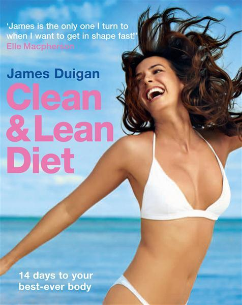 the-clean-and-lean-diet