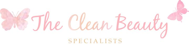 The Clean Beauty Specialists