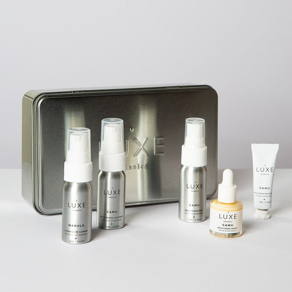 AURORA RADIANCE DISCOVERY KIT