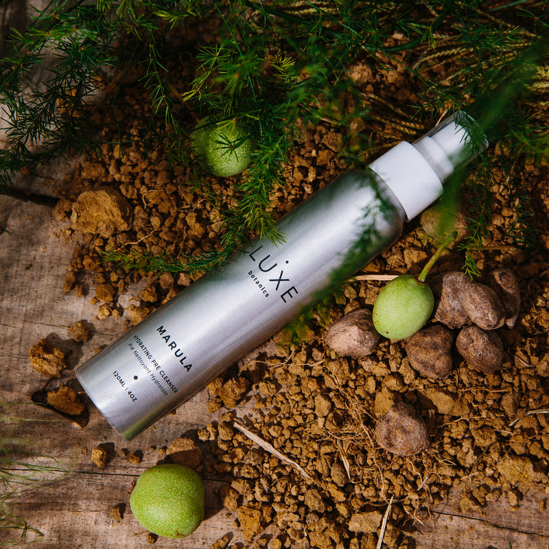MARULA HYDRATING PRE CLEANSER - Luxe Botanics