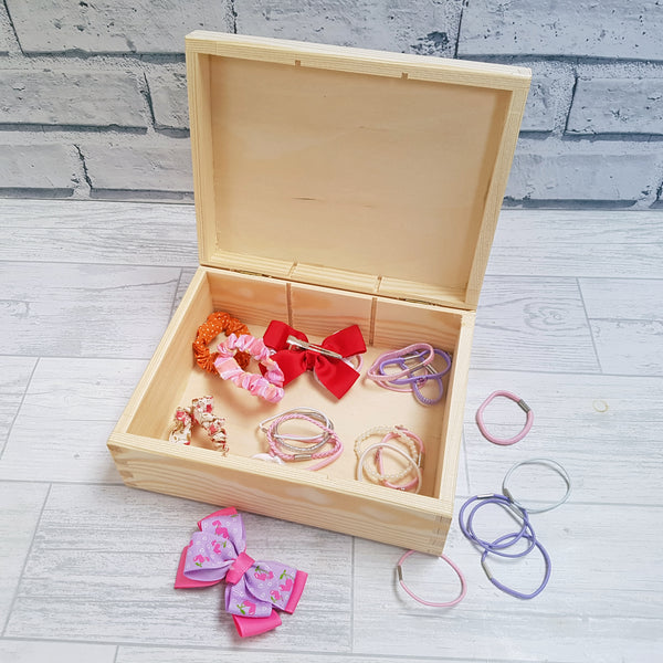 Bobbles and Bows Box