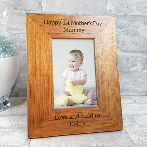 Mother's Day Frame