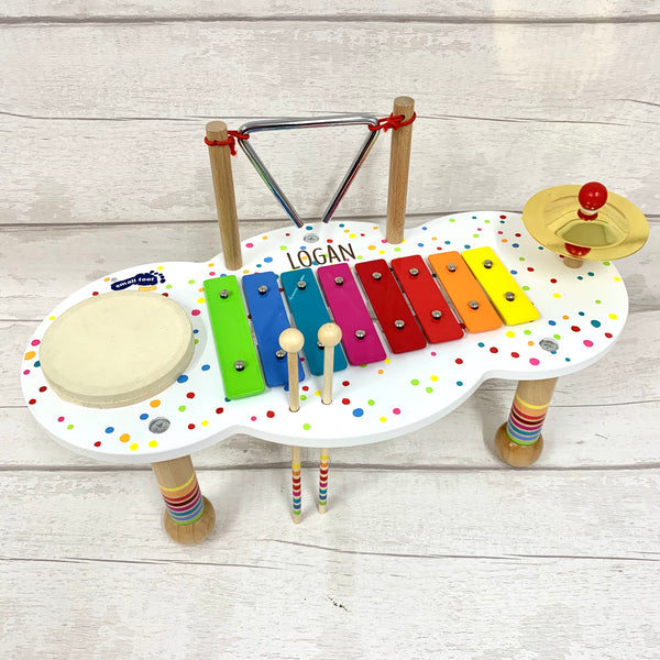 Music table