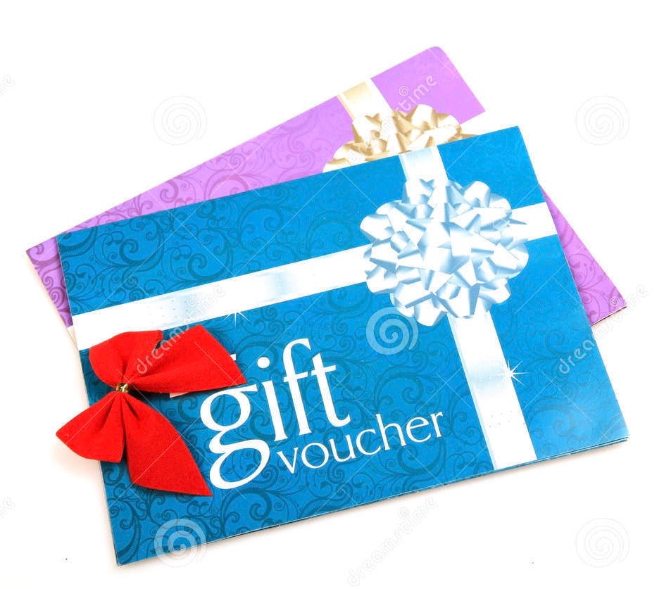 Love-Emma Gift Voucher