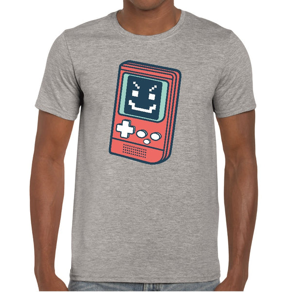 Bad Gamer Cartoon t-shirt - ukhomeware