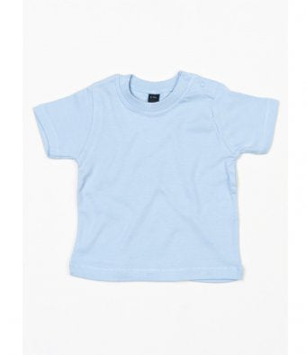 New Baby - Est in 2018 - Baby T-Shirt - ukhomeware