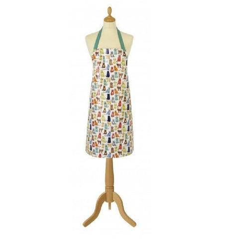 Catwalk PVC Apron - by Ulster Weavers - ukhomeware