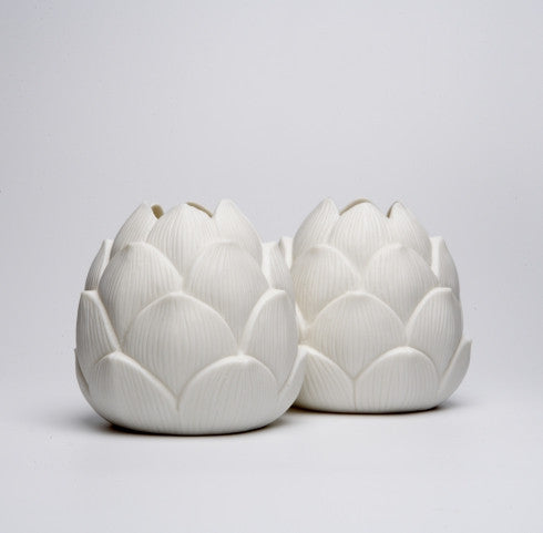 Porcelain Votives