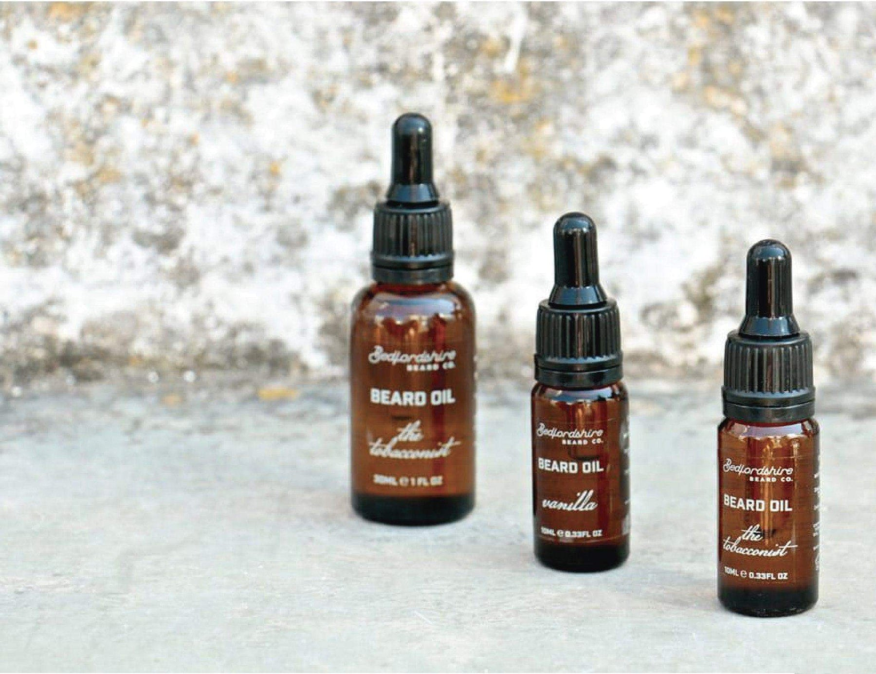 Beard Oil | Why you should choose natural product