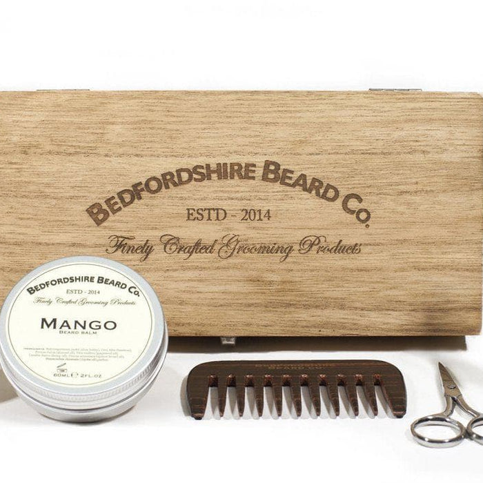 Beard Grooming Christmas Gift Guide