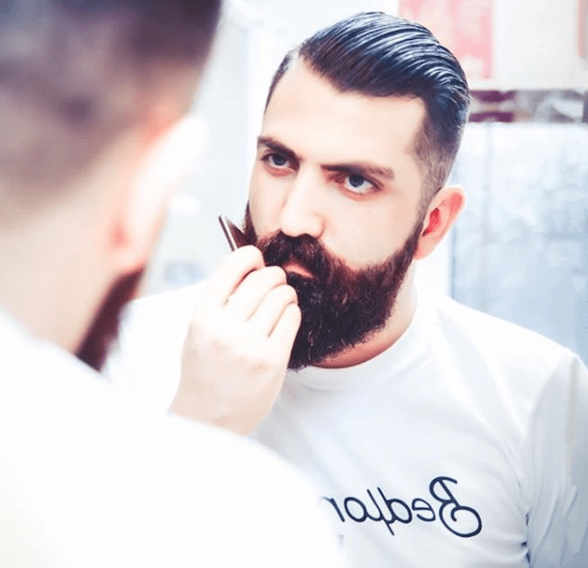 How To Control And Shape Facial Hair - 5 Tips For Facial Hair Success