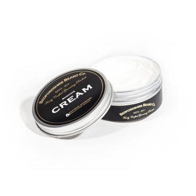 Traditional Shave Cream - BedfordshireBeardCo