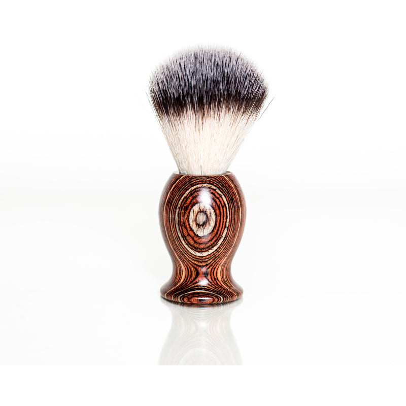 Bedfordshire Beard Co Vegan friendly Shaving Brush - BedfordshireBeardCo