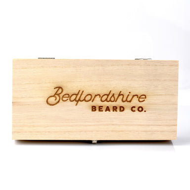 Gift Packaging - BedfordshireBeardCo