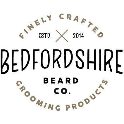 Bedfordshire Beard Co Stickers - BedfordshireBeardCo