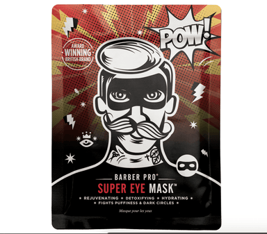 Barber Pro Super Eye Mask - BedfordshireBeardCo