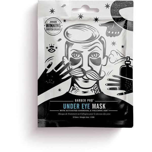 Barber Pro Under Eye Mask - BedfordshireBeardCo