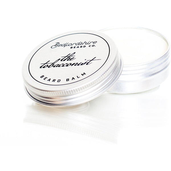 The Tobacconist Beard Balm - BedfordshireBeardCo