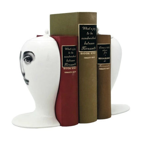 Bookends &  Magazine Racks