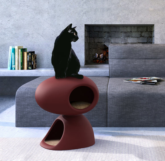 Cat Cave by Stefano Giovannoni - Milk Concept Boutique