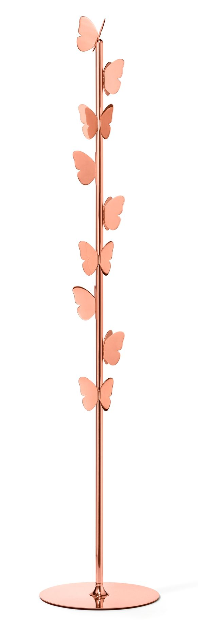 Butterfly Coatrack by Ghidini - Milk Concept Boutique