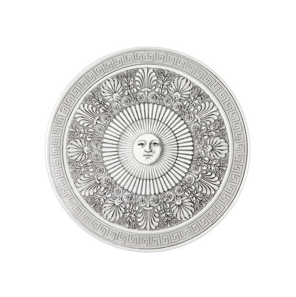 Fornasetti Table top ø36 Sole Impero - Milk Concept Boutique
