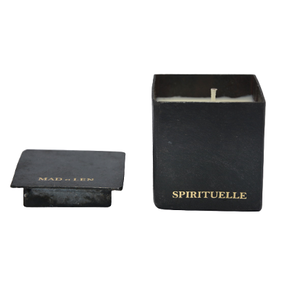 MAD ET LEN Mini Candle, SPIRITUELLE - Milk Concept Boutique