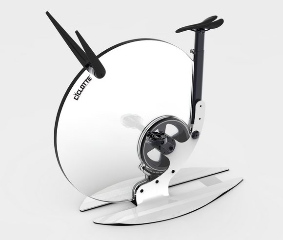 CICLOTTE CRYSTAL  Exercise Bike - Milk Concept Boutique