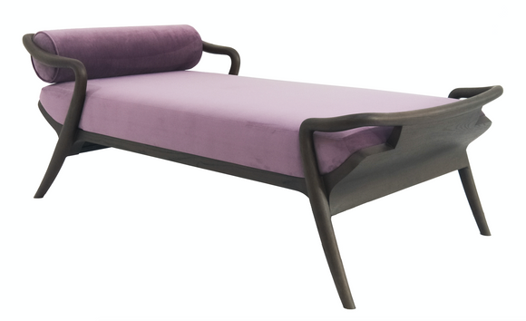 MCR Chaise Longue by Andre' Fu Living - Milk Concept Boutique