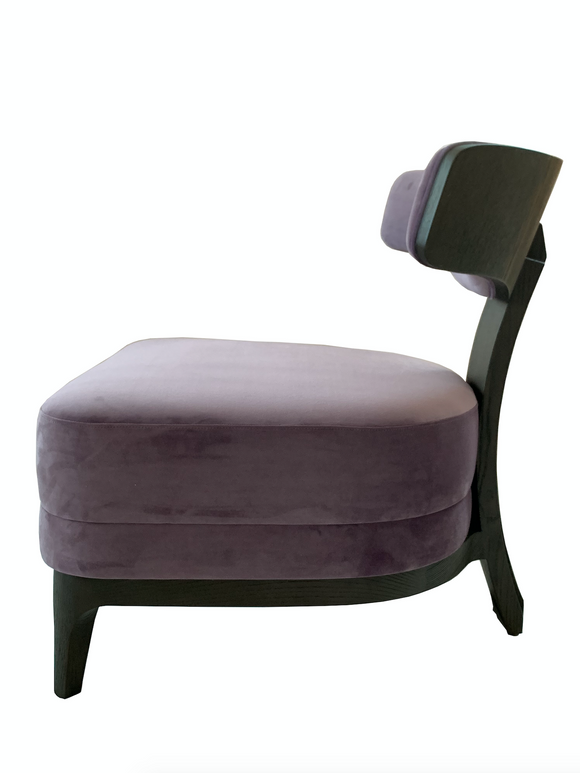 MCR Lunge Chair by Andre' Fu Living - Milk Concept Boutique