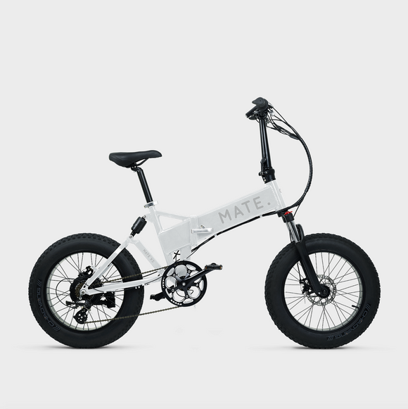 MATE X Foldable eBike - Milk Concept Boutique