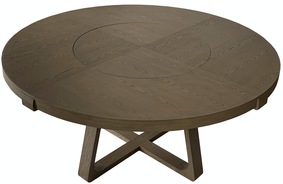 Interlock Dining Table by Andre' Fu Living - Milk Concept Boutique