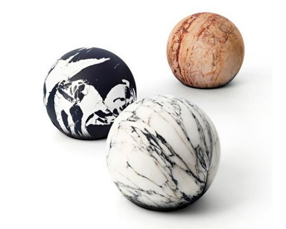Tatino Marble Impression - Milk Concept Boutique