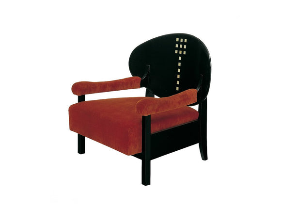 Classics: Charles R. Mackintosh's Armchair - Milk Concept Boutique